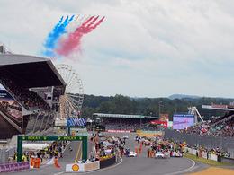24 Heures du Mans 2013: 13 écuries sélectionnées d'office