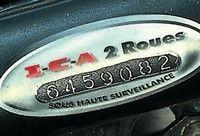 ICA Security: 20 ans ça se grave...