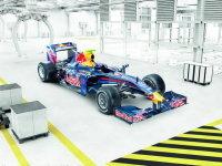 F1 : Red Bull aura le double diffuseur à Monaco