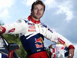 WRC : Loeb rempile pour 2 ans chez Citroën