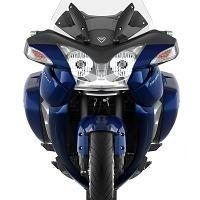 Actualité moto - Triumph: Rappel des nouvelles Trophy pour un problème d'étiquette