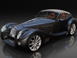 Morgan Aero Supersport +E : l'anglaise se met à l'électrique