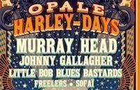 Pour sa 7ème année, l'Opale Shore Ride devient l'Opale Harley Days