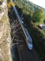 Suite : le TGV pulvérise le record du monde de vitesse à 574,8 km/h !
