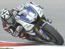 Moto GP - Yamaha: Ben Spies nous dit tout !