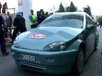 Rallye Monte-Carlo : les véhicules écolos ont brillé