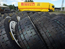 Pirelli arrête le WRC