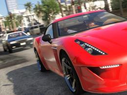 GTA 5 se dévoile un peu plus