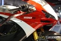 S Corse et R Corse au menu pour la Ducati 1198 2010