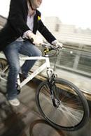 Google offre des vélos à ses employés !