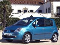Renault Modus : quoi de neuf en 2007 ?