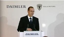 Daimler entre au capital de Tesla et forme une alliance stratégique pour le 100% électrique