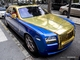 Photos du jour : Rolls Royce Ghost
