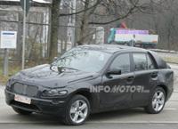Futur BMW X3 ou BMW X1 ?