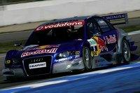 DTM à Brands Hatch: Ekström s'impose dans une course folle.