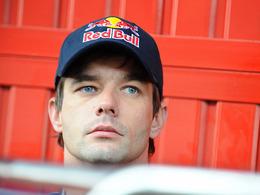 WRC : pourquoi Loeb a choisi de poursuivre avec Citroën