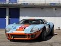 Détroit 2015 : une mystérieuse Ford Phoenix tronera au centre des GT et GT40