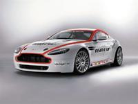 Aston Martin: une coupe en Asie