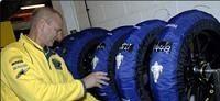 Moto GP: Limitation des gommes en 2007, sauf pour Dunlop
