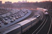 Etude en Grande-Bretagne : la pollution dans le secteur des transports n'est pas celle que l'on croit !