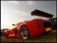 La photo du jour: Ultima GTR.