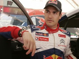 WRC 2013 : Dani Sordo revient chez Citroën Racing
