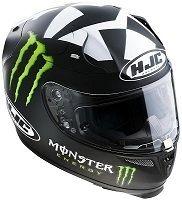Moto GP - Yamaha: HJC est officiellement sur la tête de Jorge Lorenzo