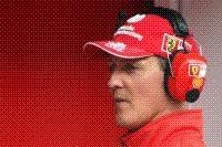 """Schumi: """"La F1 sans Ferrari est inimaginable !"""""""
