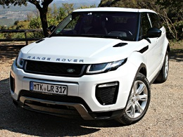 land rover range rover evoque essais fiabilit avis. Black Bedroom Furniture Sets. Home Design Ideas