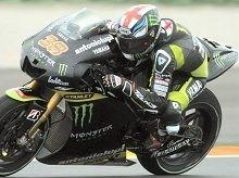Moto GP - Yamaha: Bradley Smith est déjà à Losail pour une compétition