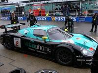 GT FIA Oschersleben: retour de Maserati aux affaires
