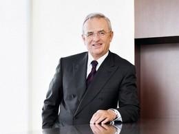 Martin Winterkorn (Volkswagen) pourrait partir avec près de 60 millions d'euros