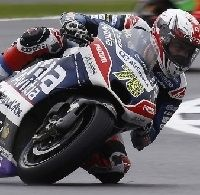 MotoGP - Silverstone Qualifications : Loris Baz visera le top 10