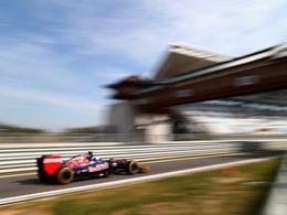 F1 - Toro Rosso avec Renault en 2014, Force India avec Ferrari...