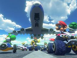 Mario Kart 8 : il débarque le 30 mai sur Wii U