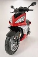 Nouveauté 2009 : Peugeot Speedfight 3 50 cm3 : Le félin ressort les griffes