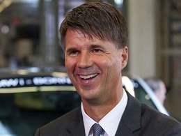 Une semaine après son malaise, le patron de BMW reprend ses fonctions