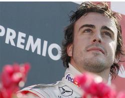 F1 : Alonso vers Honda ?