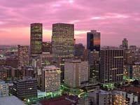 L'Afrique du Sud met les gaz pour les biocarburants