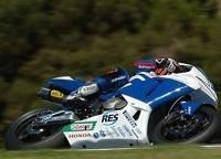 Supersport Imola: Charpentier, comme avant
