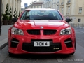Photos du jour : HSV GTS Maloo