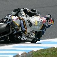 Moto GP: Scott Redding, l'homme qui monte