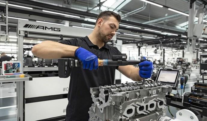 Les négociations pour des moteurs communs Volvo/Mercedes sont ouvertes