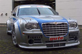 Surprise : la nouvelle Chrysler 300C SRT8
