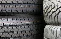 La gomme est mise pour le recyclage des pneus usagés !