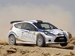 WRC 2012 : création d'une équipe du Qatar avec Nasser Al-Attiyah