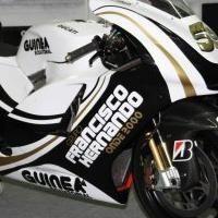 Moto GP - Ducati: Et voilà la dix neuvième moto du plateau !