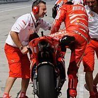 Moto GP - Ducati: Service minimum annoncé pour Stoner
