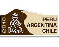 Dakar 2013 : Etape 1, juste une mise en jambes