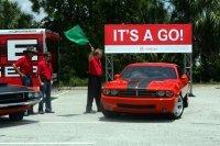 Dodge Challenger : c'est oui !